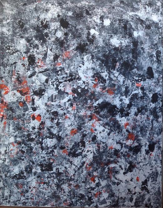 Peintures #19 gauche