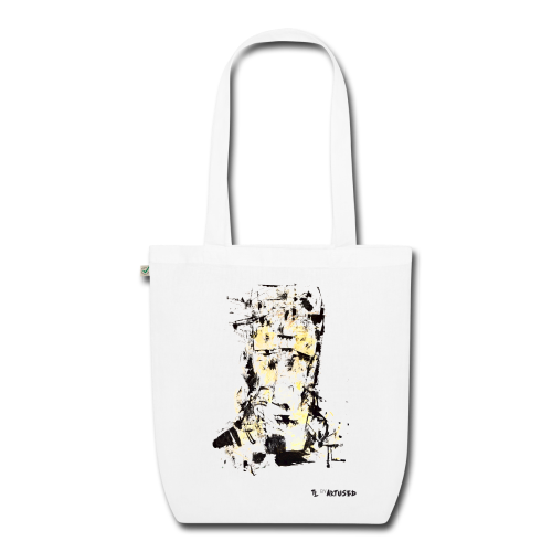 "Tote bag motif ""Corto"""