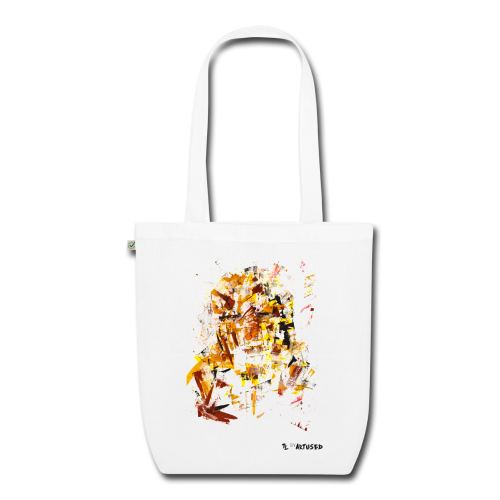 """Tote bag motif """"Négus"""""""