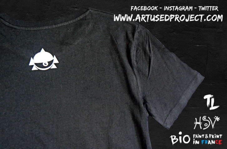 - Wear Art & Support Artists -
